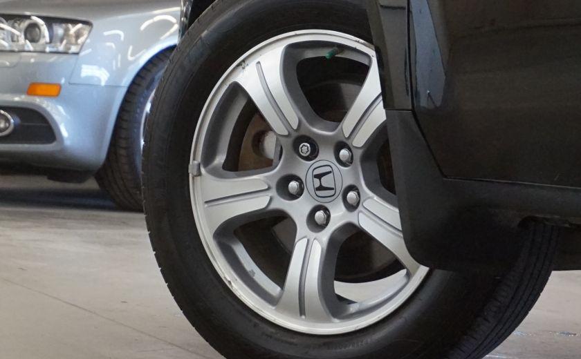2014 Honda Pilot EX-L AWD (cuir-caméra-toit) #39