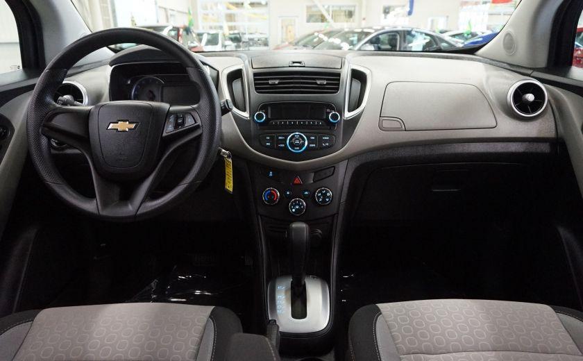 2015 Chevrolet Trax LS 1.4 Turbo #10