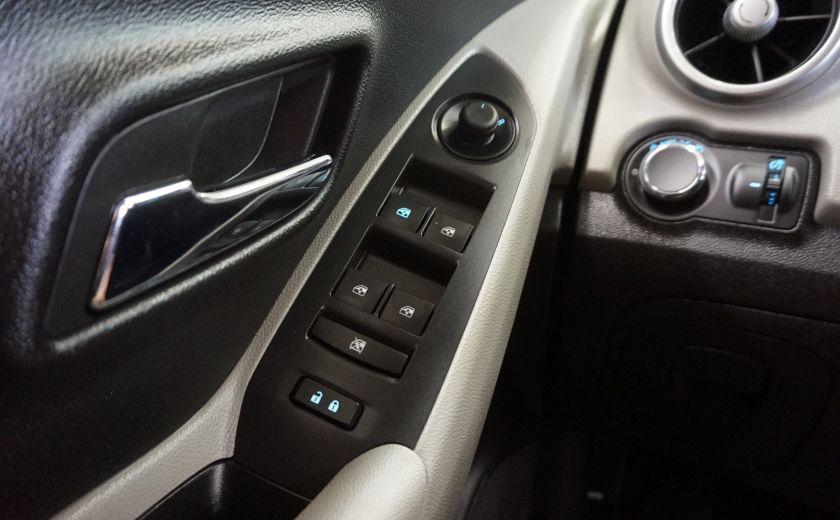2015 Chevrolet Trax LS 1.4 Turbo #16