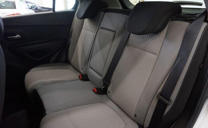 2015 Chevrolet Trax LS 1.4 Turbo #18