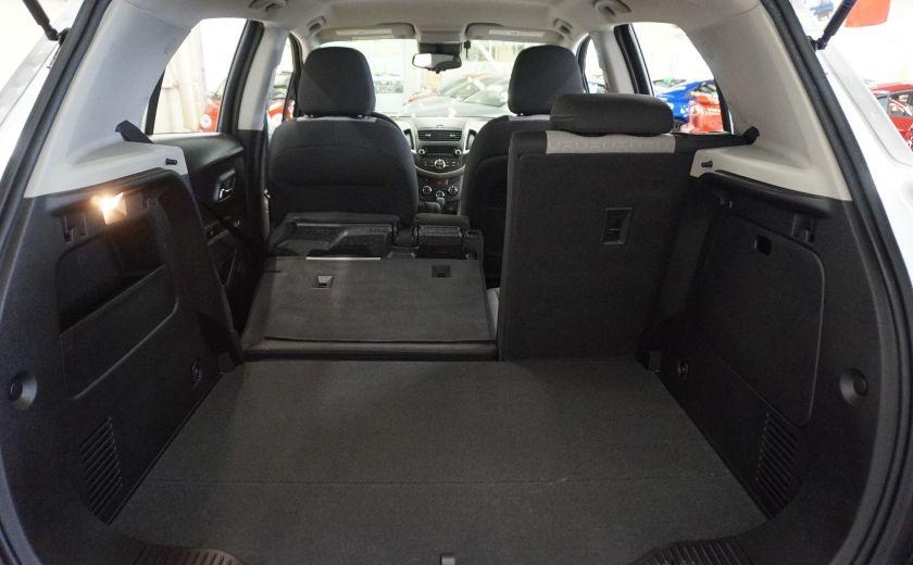 2015 Chevrolet Trax LS 1.4 Turbo #21