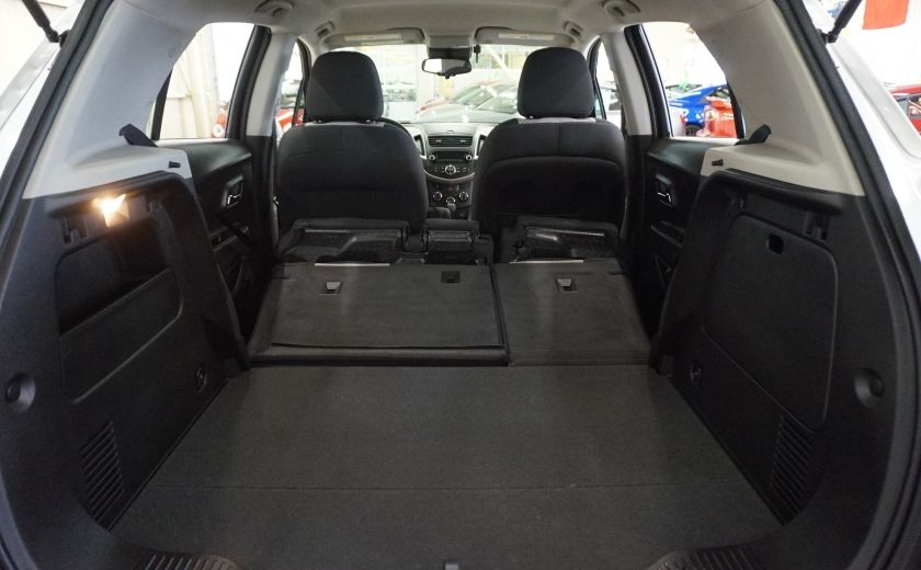 2015 Chevrolet Trax LS 1.4 Turbo #22