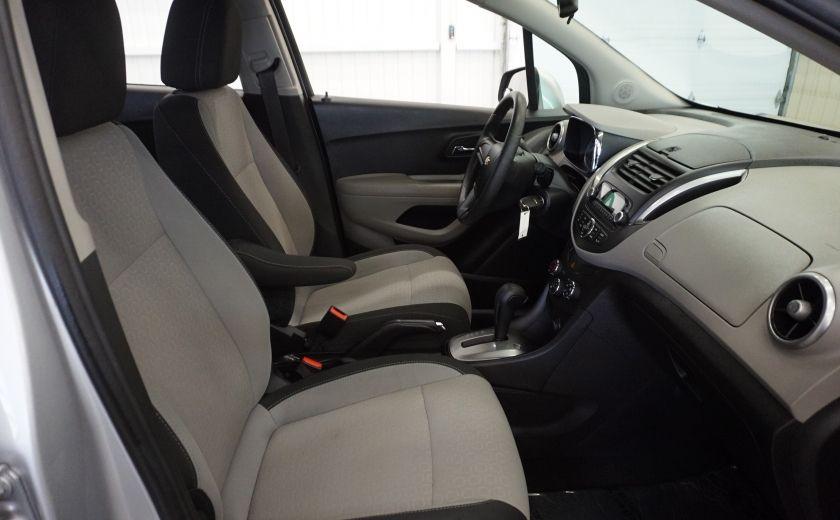 2015 Chevrolet Trax LS 1.4 Turbo #24