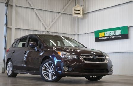 2012 Subaru Impreza 2.0i Sport Premium AWD à New Richmond