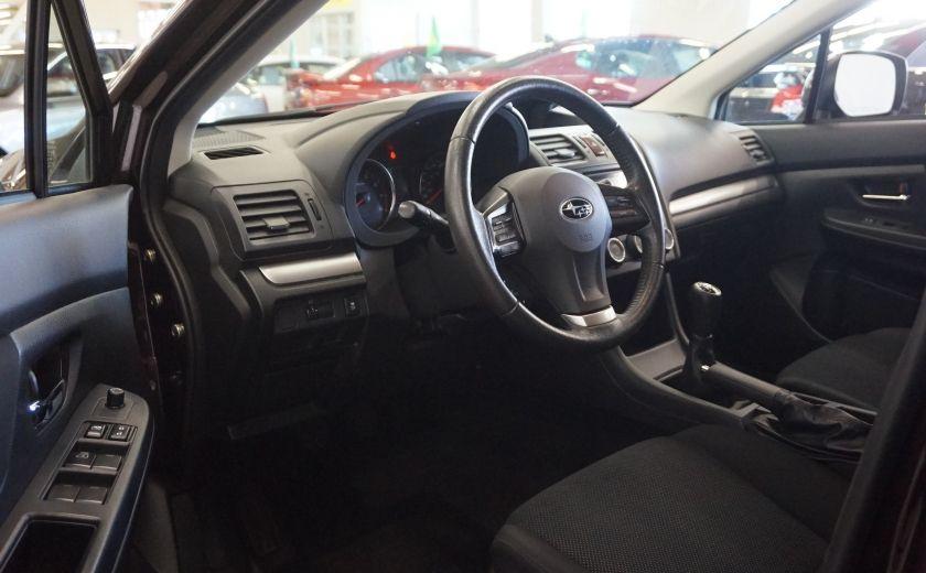 2012 Subaru Impreza 2.0i Sport Premium AWD #8