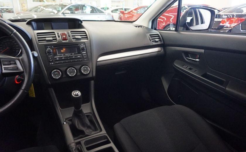 2012 Subaru Impreza 2.0i Sport Premium AWD #9