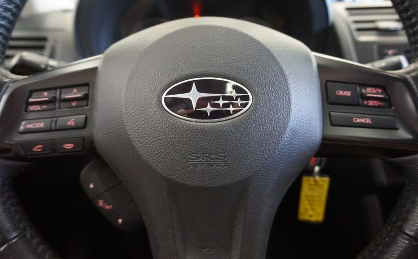 2012 Subaru Impreza 2.0i Sport Premium AWD #12