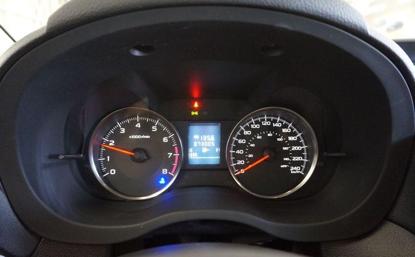 2012 Subaru Impreza 2.0i Sport Premium AWD #13
