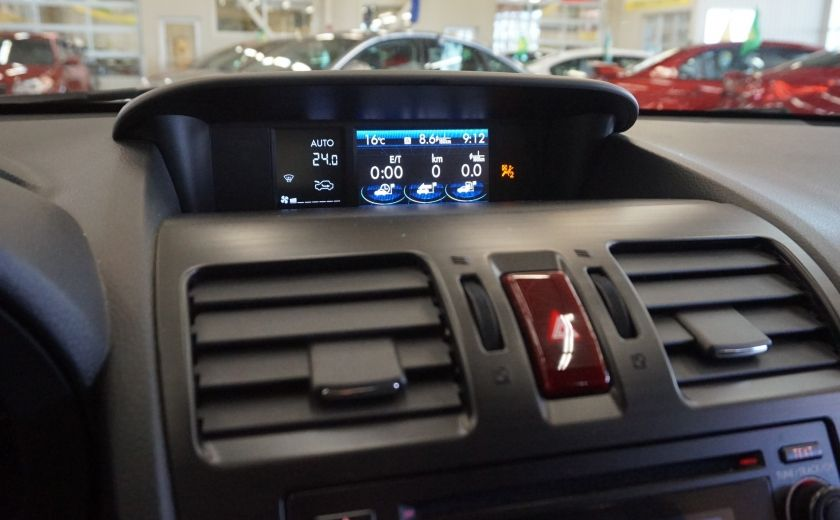 2012 Subaru Impreza 2.0i Sport Premium AWD #14
