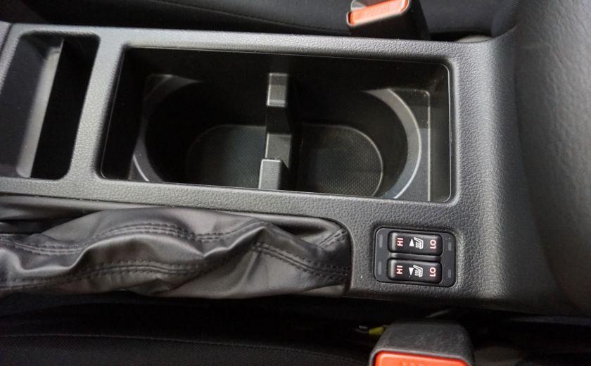2012 Subaru Impreza 2.0i Sport Premium AWD #16