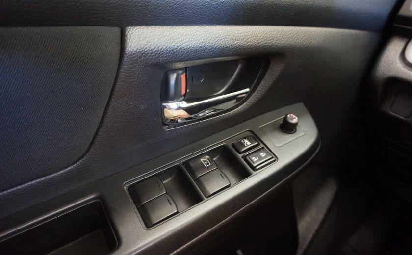 2012 Subaru Impreza 2.0i Sport Premium AWD #17