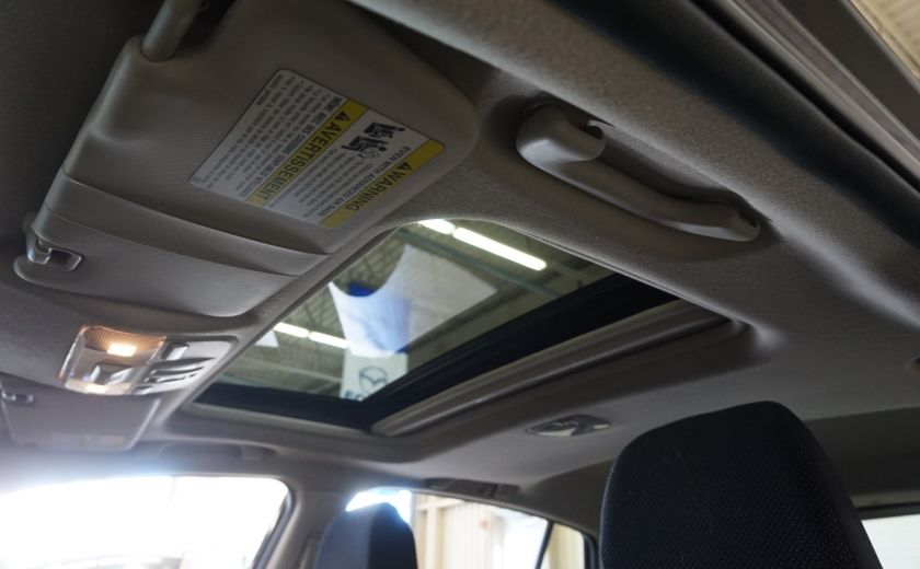 2012 Subaru Impreza 2.0i Sport Premium AWD #18