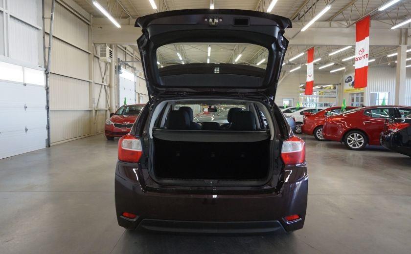 2012 Subaru Impreza 2.0i Sport Premium AWD #21