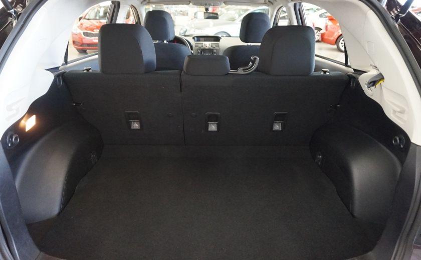 2012 Subaru Impreza 2.0i Sport Premium AWD #22