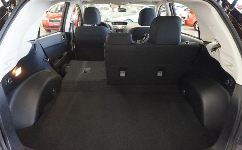 2012 Subaru Impreza 2.0i Sport Premium AWD #23