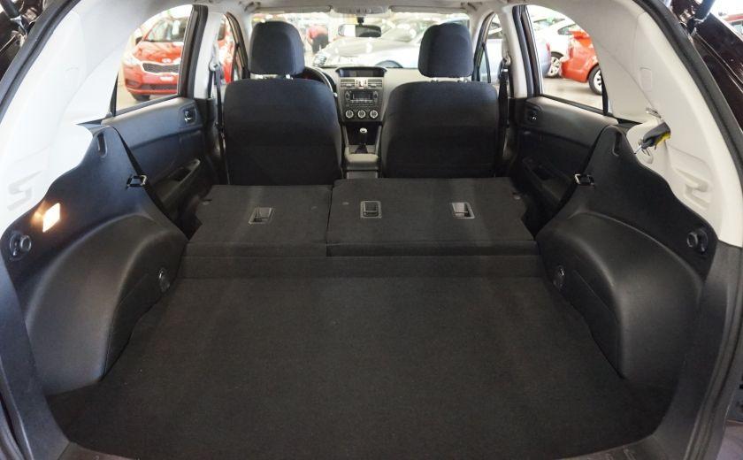 2012 Subaru Impreza 2.0i Sport Premium AWD #24