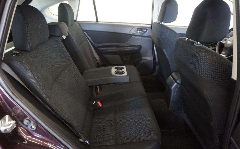2012 Subaru Impreza 2.0i Sport Premium AWD #25