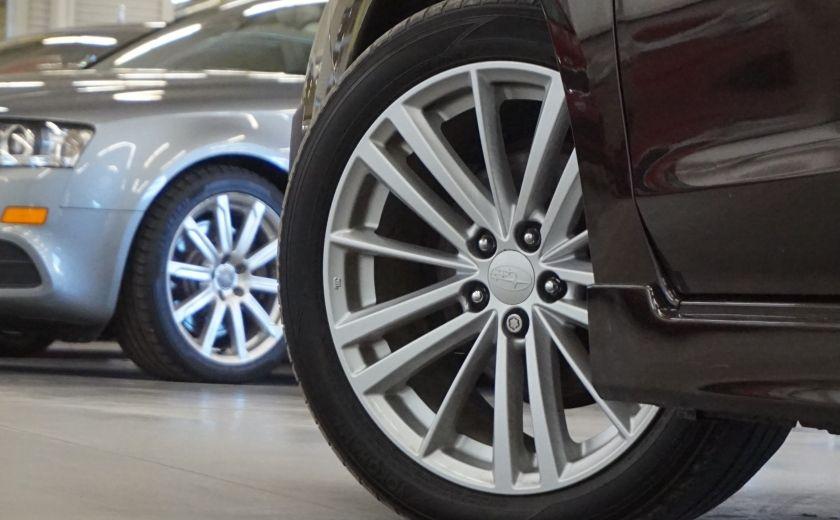 2012 Subaru Impreza 2.0i Sport Premium AWD #32