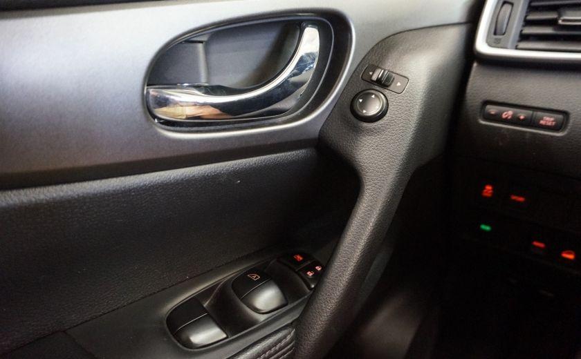 2015 Nissan Rogue S AWD (caméra de recul) #19