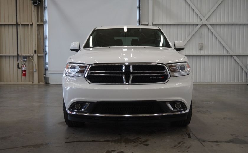 2015 Dodge Durango SXT AWD 7 Places #1