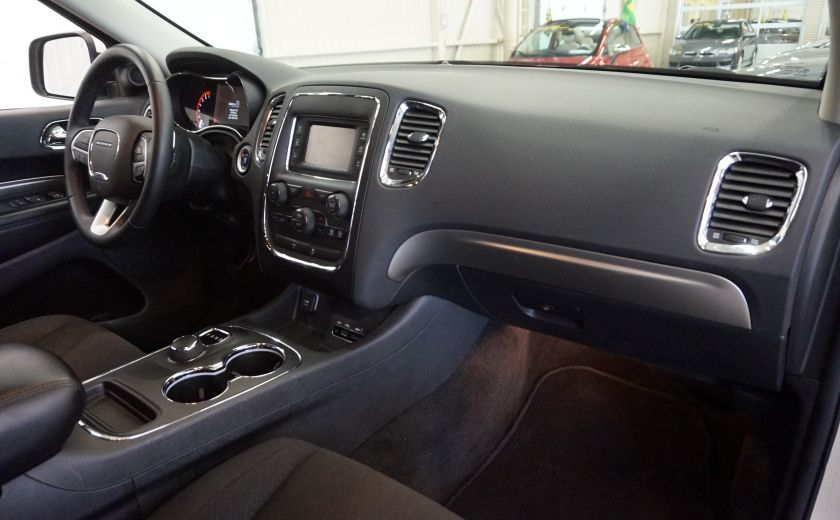 2015 Dodge Durango SXT AWD 7 Places #31