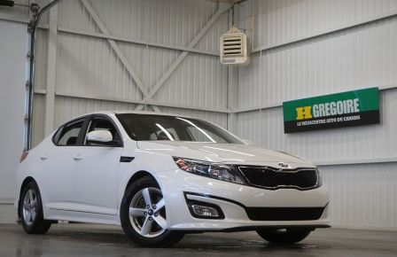 2015 Kia Optima LX in Drummondville