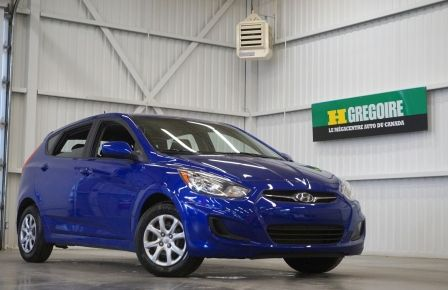 2013 Hyundai Accent L à New Richmond