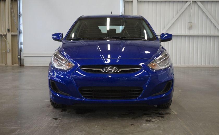 2013 Hyundai Accent L #1