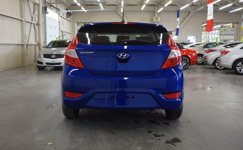 2013 Hyundai Accent L #5