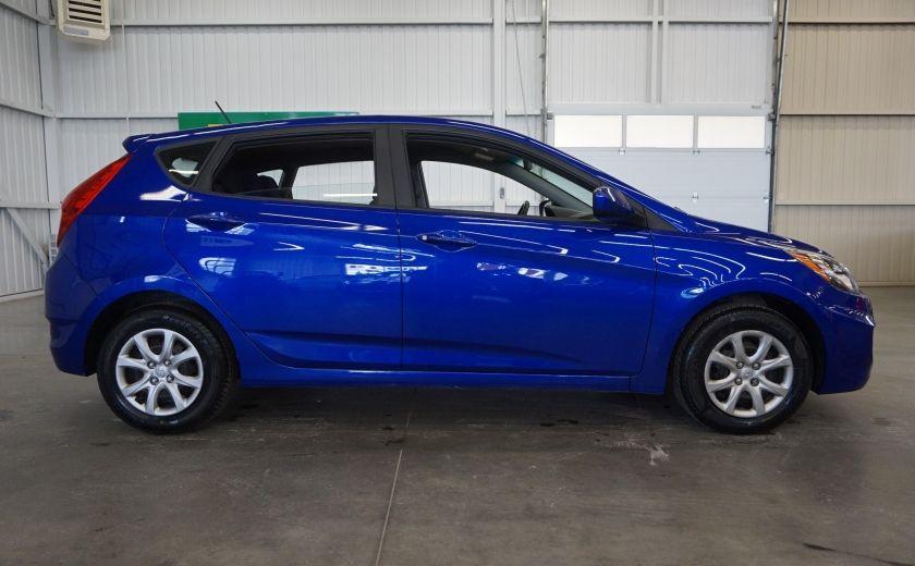 2013 Hyundai Accent L #7
