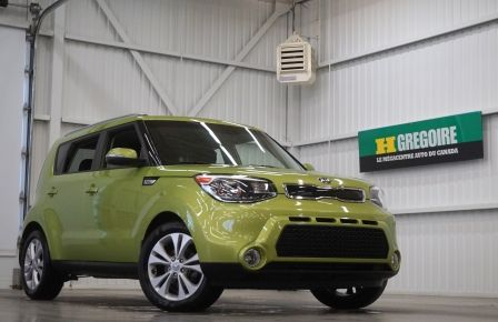 2015 Kia Soul EX à New Richmond