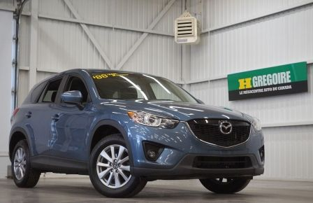 2014 Mazda CX 5 GS (caméra de recul-toit) à New Richmond