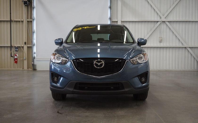 2014 Mazda CX 5 GS (caméra de recul-toit) #1