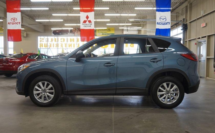 2014 Mazda CX 5 GS (caméra de recul-toit) #3
