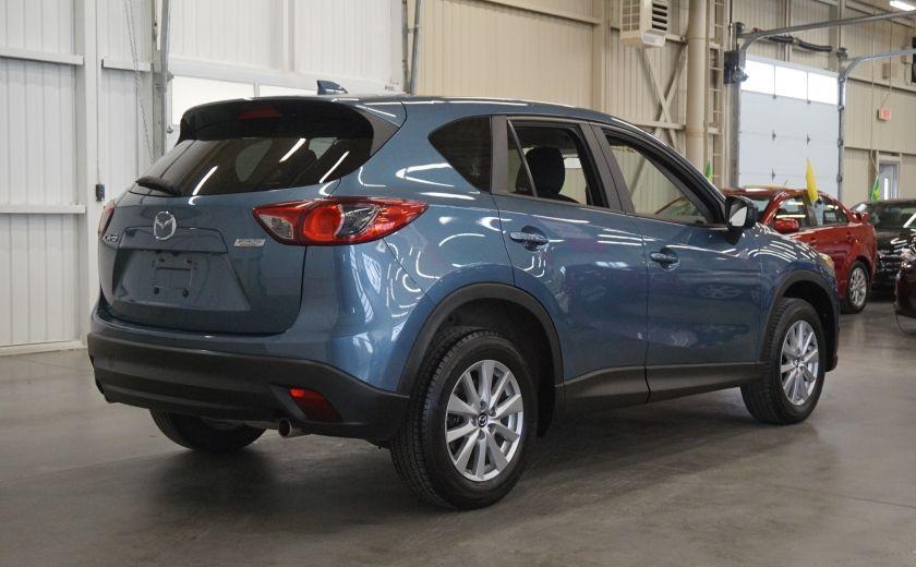2014 Mazda CX 5 GS (caméra de recul-toit) #6