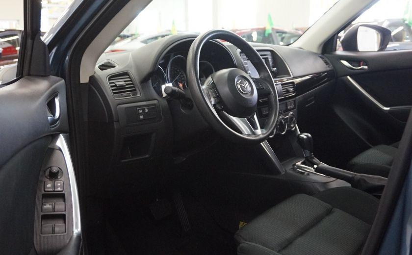2014 Mazda CX 5 GS (caméra de recul-toit) #8