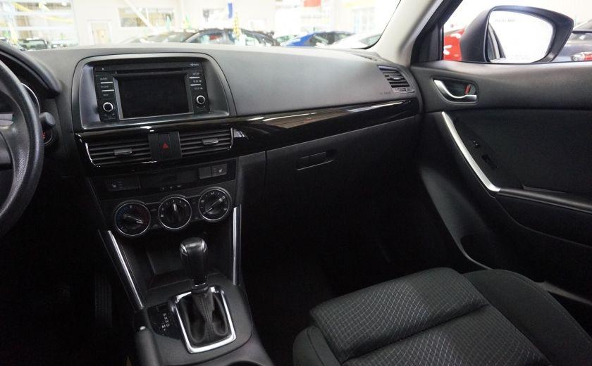 2014 Mazda CX 5 GS (caméra de recul-toit) #9