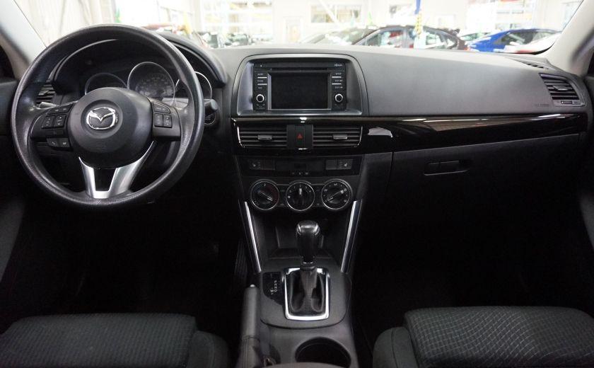 2014 Mazda CX 5 GS (caméra de recul-toit) #10