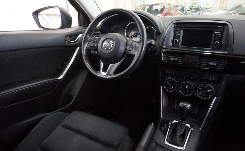 2014 Mazda CX 5 GS (caméra de recul-toit) #11