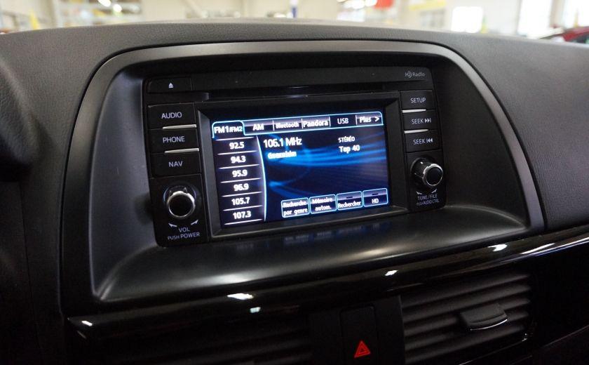 2014 Mazda CX 5 GS (caméra de recul-toit) #15