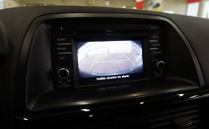 2014 Mazda CX 5 GS (caméra de recul-toit) #16