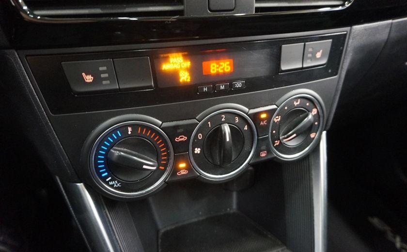 2014 Mazda CX 5 GS (caméra de recul-toit) #17