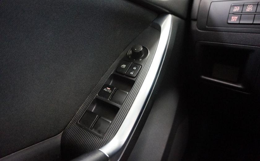 2014 Mazda CX 5 GS (caméra de recul-toit) #18