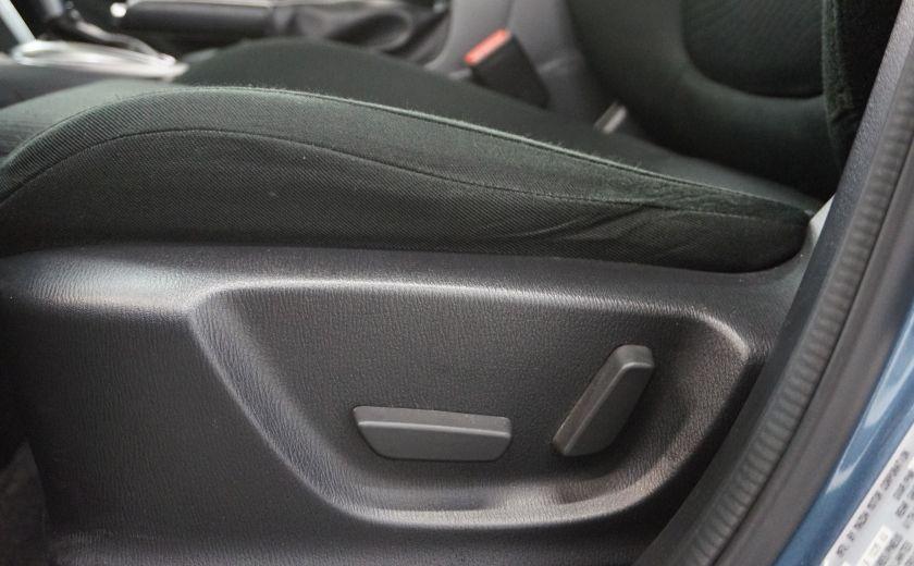 2014 Mazda CX 5 GS (caméra de recul-toit) #20