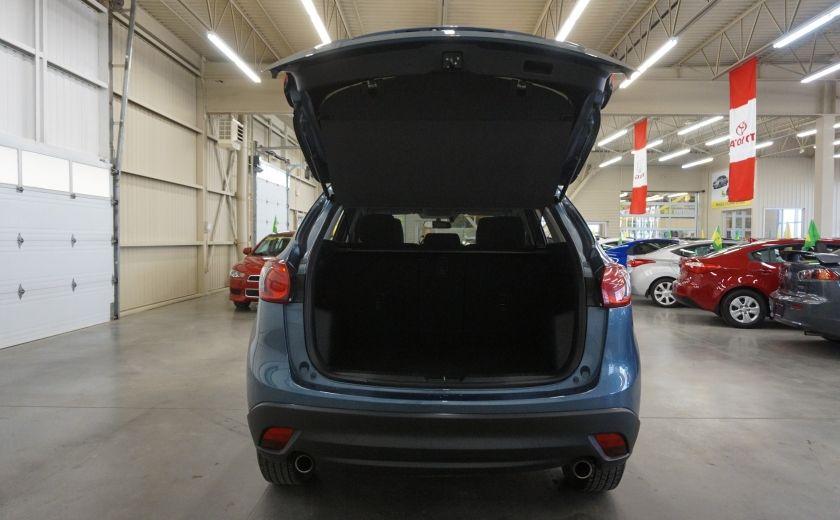 2014 Mazda CX 5 GS (caméra de recul-toit) #23