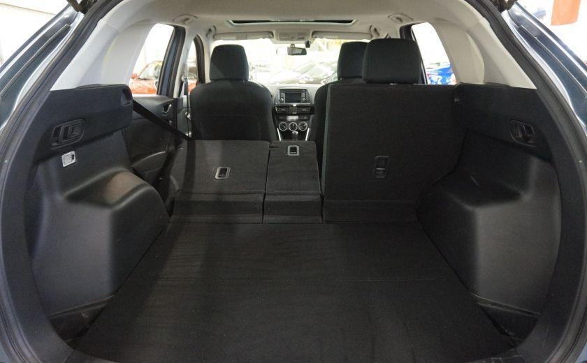 2014 Mazda CX 5 GS (caméra de recul-toit) #25