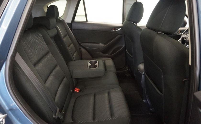 2014 Mazda CX 5 GS (caméra de recul-toit) #28
