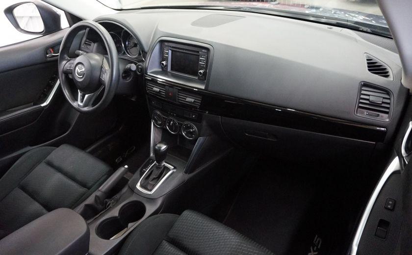 2014 Mazda CX 5 GS (caméra de recul-toit) #30