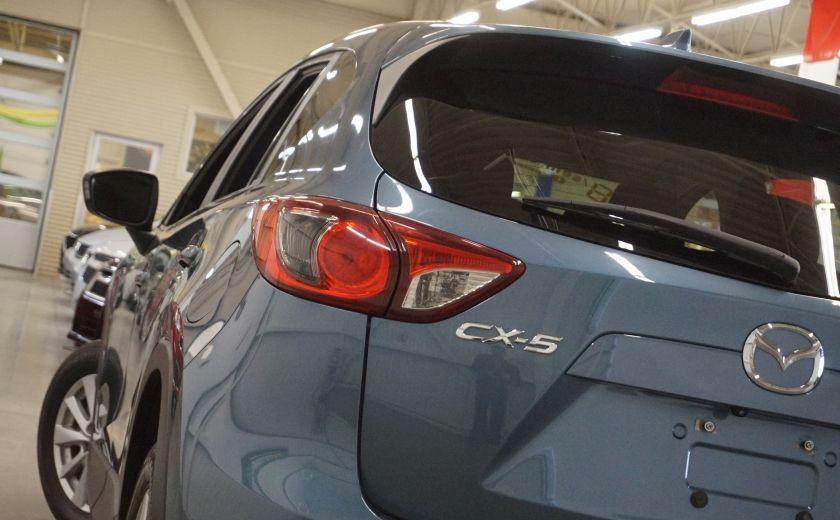 2014 Mazda CX 5 GS (caméra de recul-toit) #34