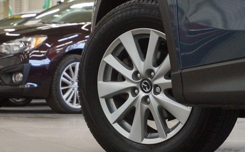 2014 Mazda CX 5 GS (caméra de recul-toit) #35